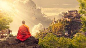 cloche tibétaine utilisation
