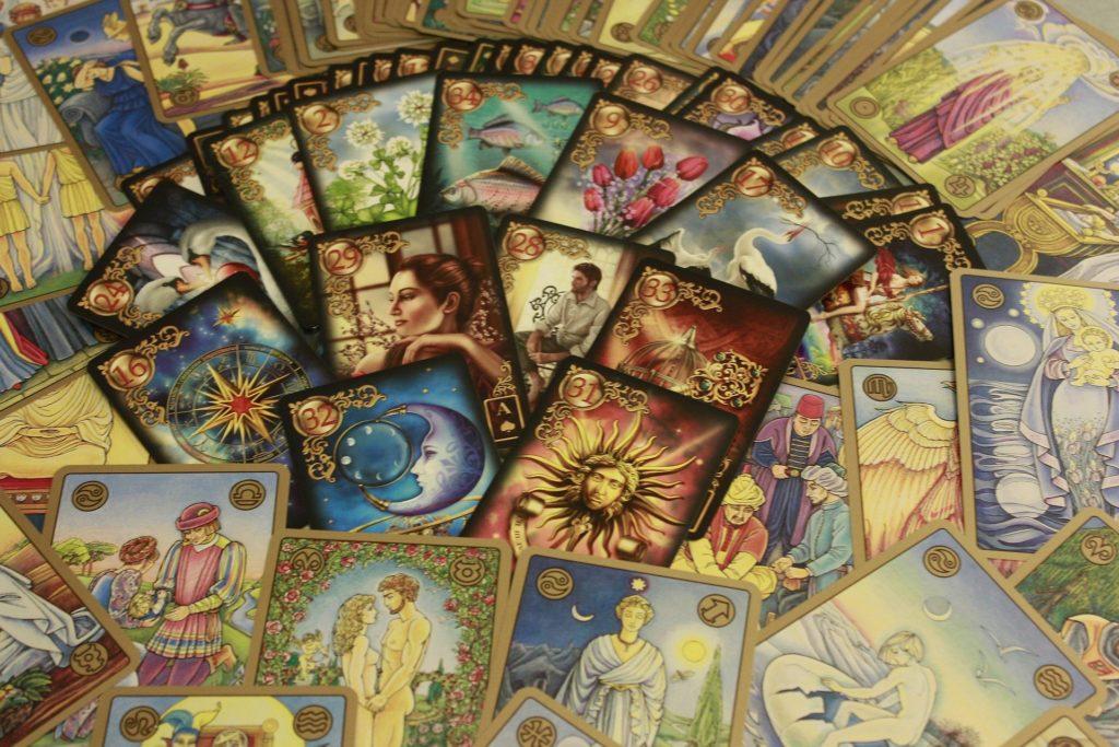 oracles divination